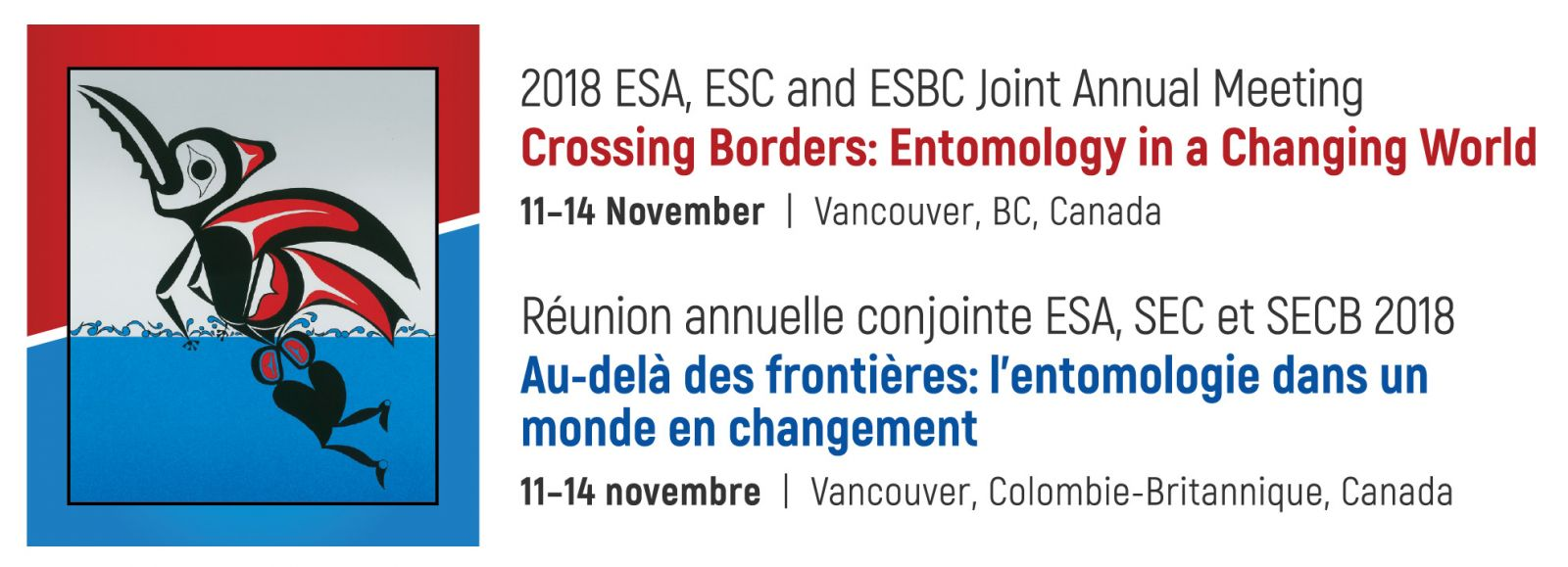 2018 joint annual meeting entomological society of america 2018 esa esc and esbc joint annual meeting fandeluxe Gallery