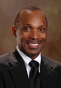 Alvin Simmons, Ph.D.