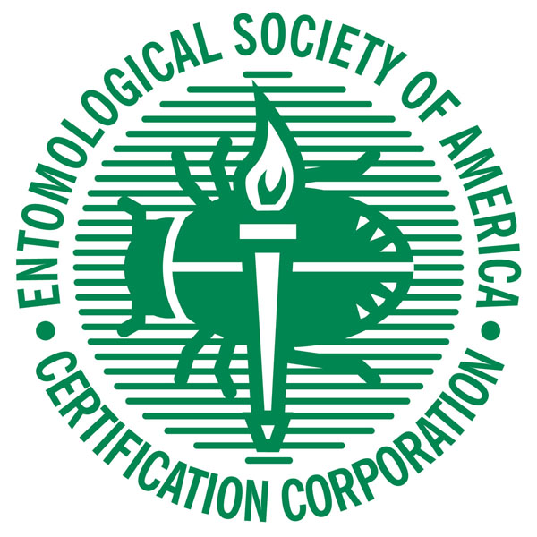 Entomological Society of America Certification Corporation