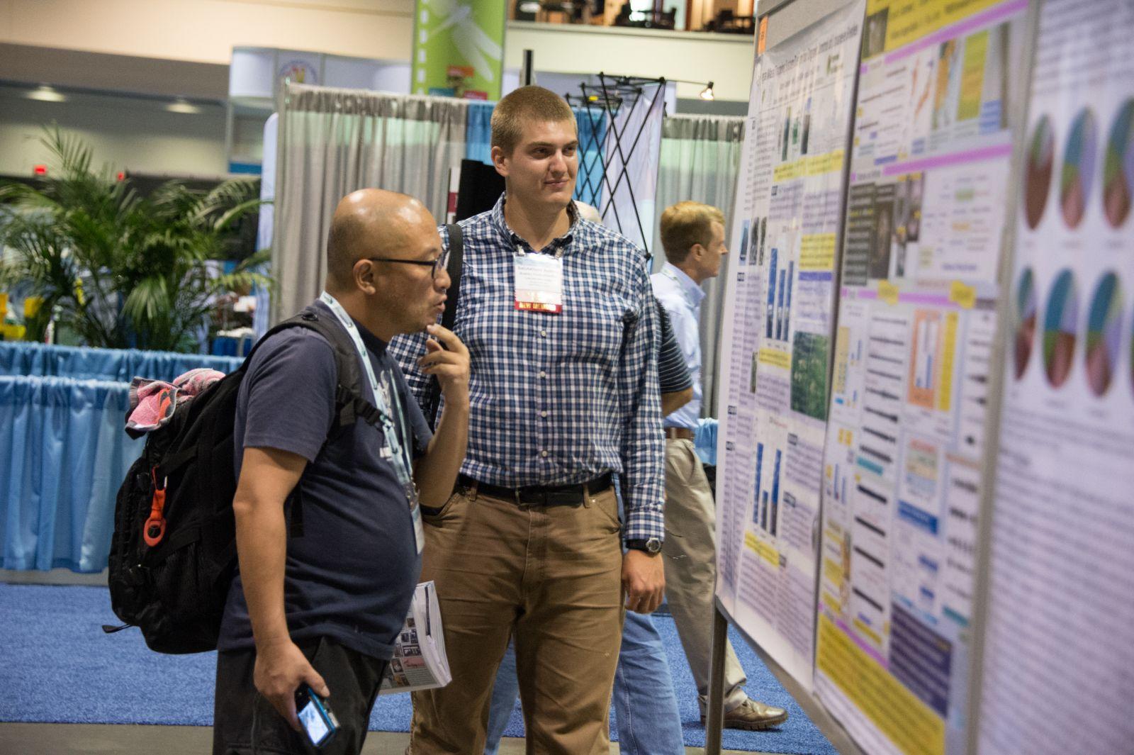 annual meeting presenter information | entomological society of, Presentation templates